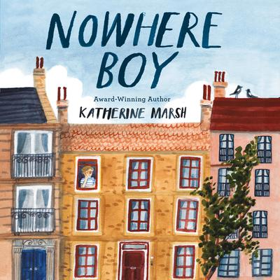 Nowhere Boy Audiobook, by