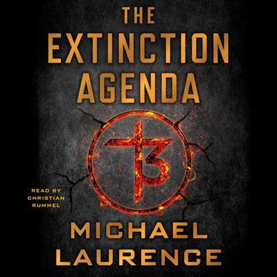 The Extinction Agenda Audiobook, by Michael Laurence