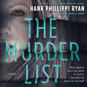 The Murder List: A Novel of Suspense Audiobook, by Hank Phillippi Ryan