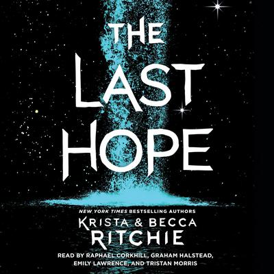 The Last Hope Audiobook, by Becca Ritchie