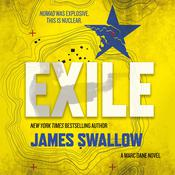 Exile Audiobook, by James Swallow