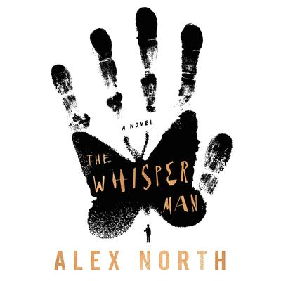 The Whisper Man Audiobook, by Alex North