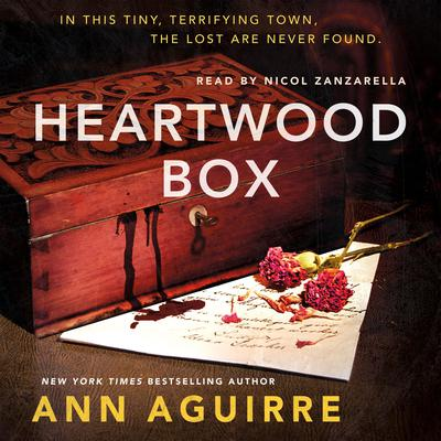 Heartwood Box Audiobook, by Ann Aguirre