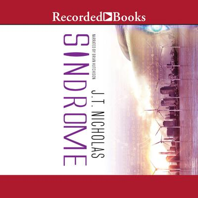 SINdrome Audiobook, by J.T. Nicholas