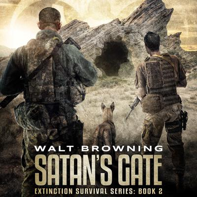Lost Valley II Audiobook, by Walt Browning