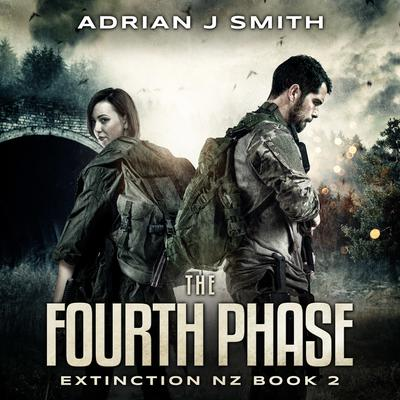The Fourth Phase Audiobook, by Adrian J. Smith