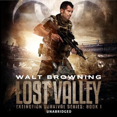 Lost Valley : An Extinction Cycle Story Audiobook, by Walt Browning