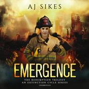 Emergence: An Extinction Cycle Story Audiobook, by AJ Sikes