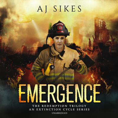 Emergence: An Extinction Cycle Story Audiobook, by Aaron Sikes