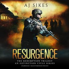 Resurgence: An Extinction Cycle Story Audiobook, by AJ Sikes