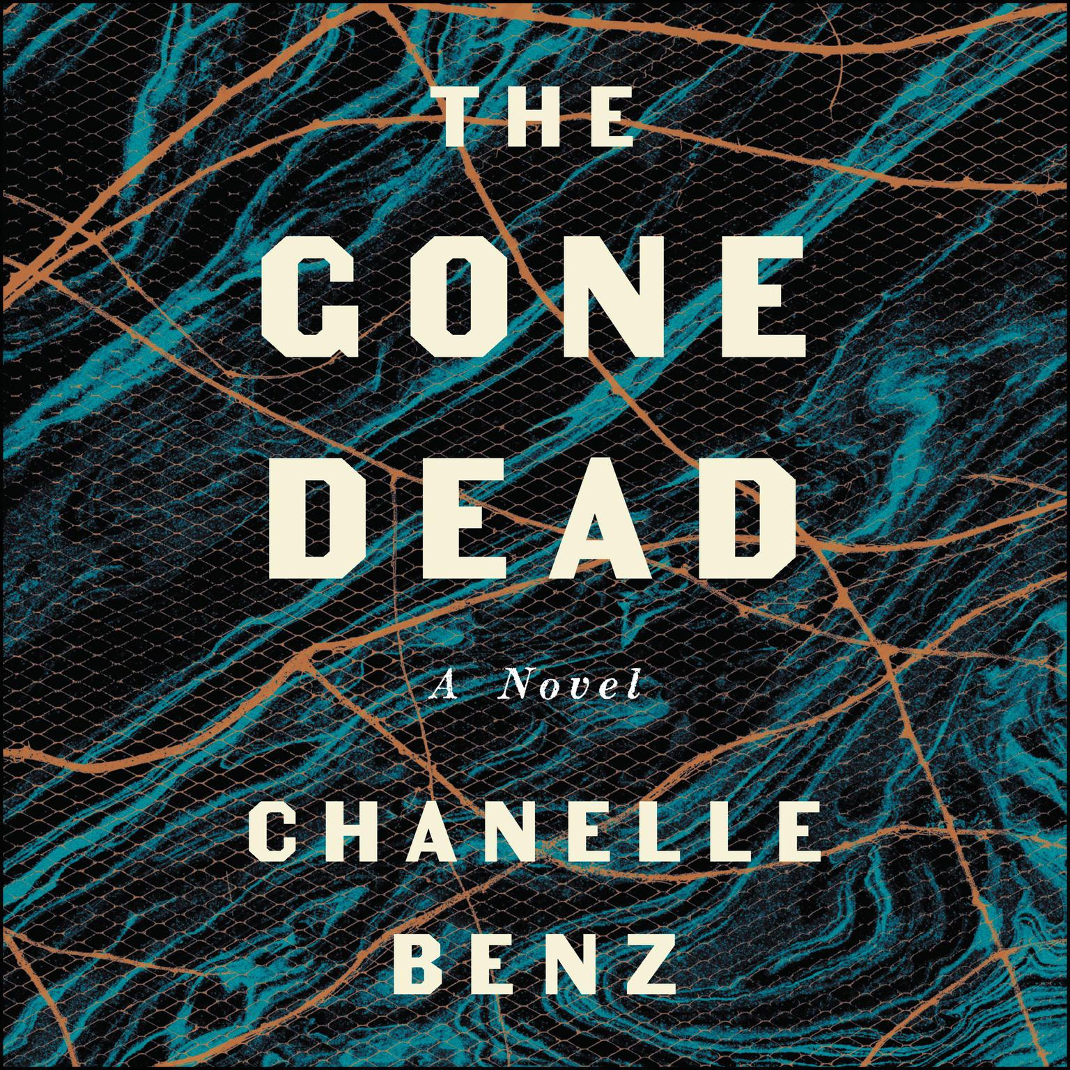 Printable The Gone Dead: A Novel Audiobook Cover Art