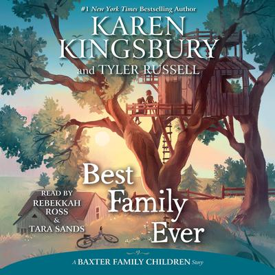 Best Family Ever Audiobook, by