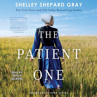 The Patient One Audiobook, by Shelley Shepard Gray