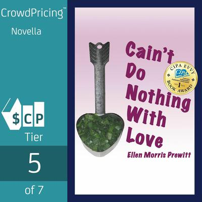 Caint Do Nothing with Love Audiobook, by Ellen Morris Prewitt