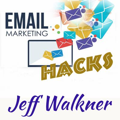 Email Marketing Hacks Audiobook, by Jeff Walkner