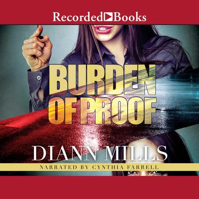 Burden of Proof Audiobook, by DiAnn Mills