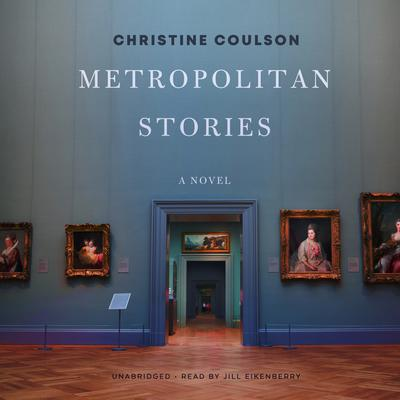 Metropolitan Stories Audiobook, by Christine Coulson