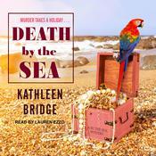 Death by the Sea Audiobook, by Kathleen Bridge
