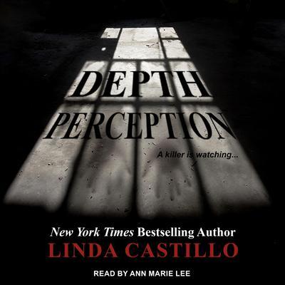 Depth Perception Audiobook, by Linda Castillo