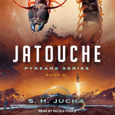 Jatouche Audiobook, by S. H. Jucha