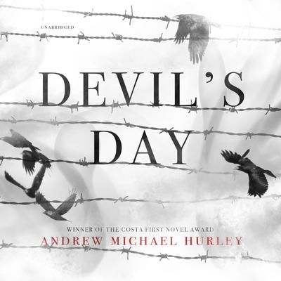 Devil's Day Audiobook, by Andrew Michael Hurley