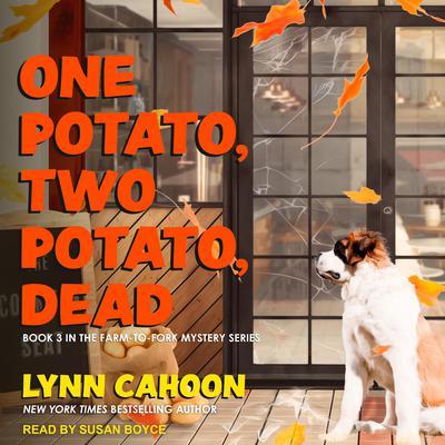 One Potato, Two Potato, Dead Audiobook, by Lynn Cahoon