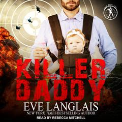 Killer Daddy Audiobook, by Eve Langlais
