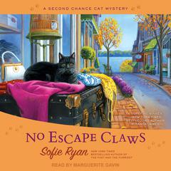 No Escape Claws Audiobook, by Sofie Ryan