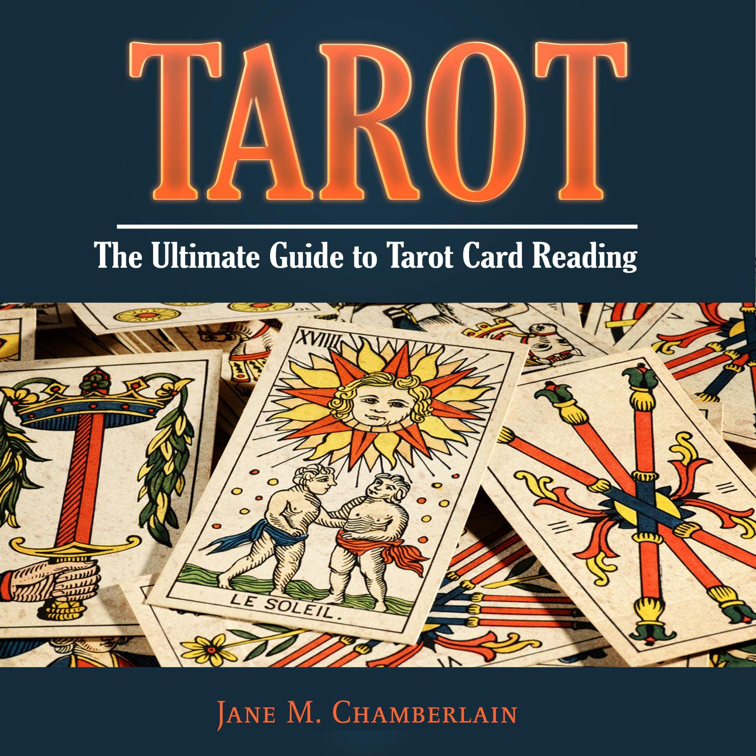 photograph about Printable Tarot called Tarot: The Top Marketing consultant in direction of Tarot Card Reading through Audiobook