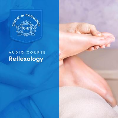 Reflexology Audiobook, by Centre of Excellence