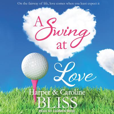 A Swing at Love Audiobook, by Harper Bliss