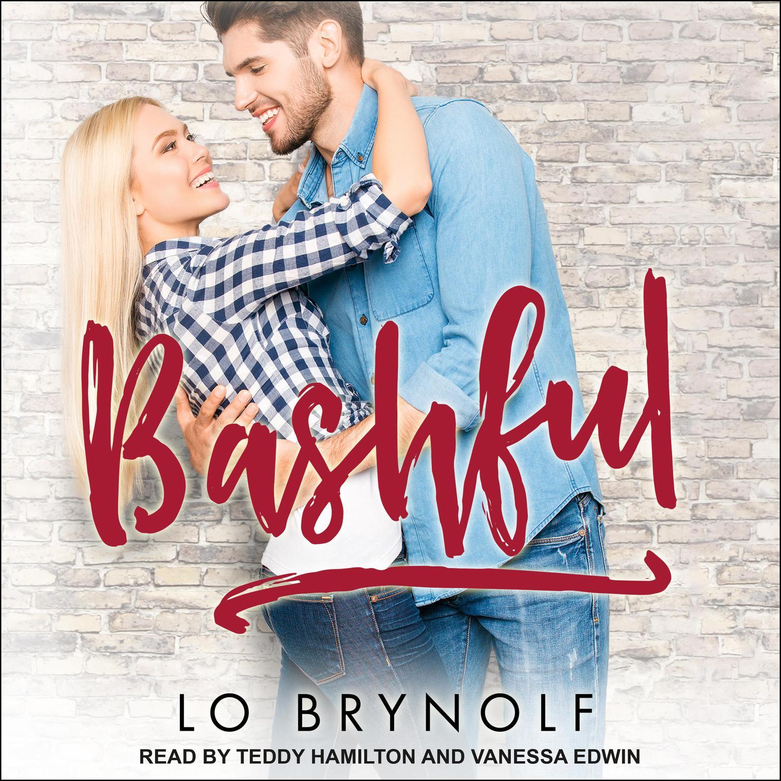 Bashful Audiobook, by Lo Brynolf