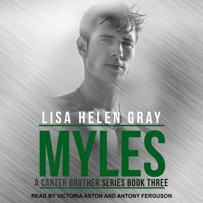 Myles Audiobook, by Lisa Helen Gray