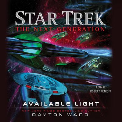 Available Light Audiobook, by Dayton Ward