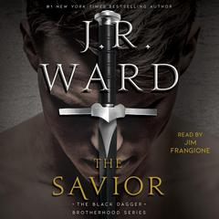The Savior Audiobook, by