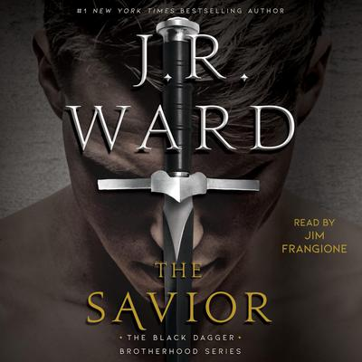 The Savior Audiobook, by J. R. Ward