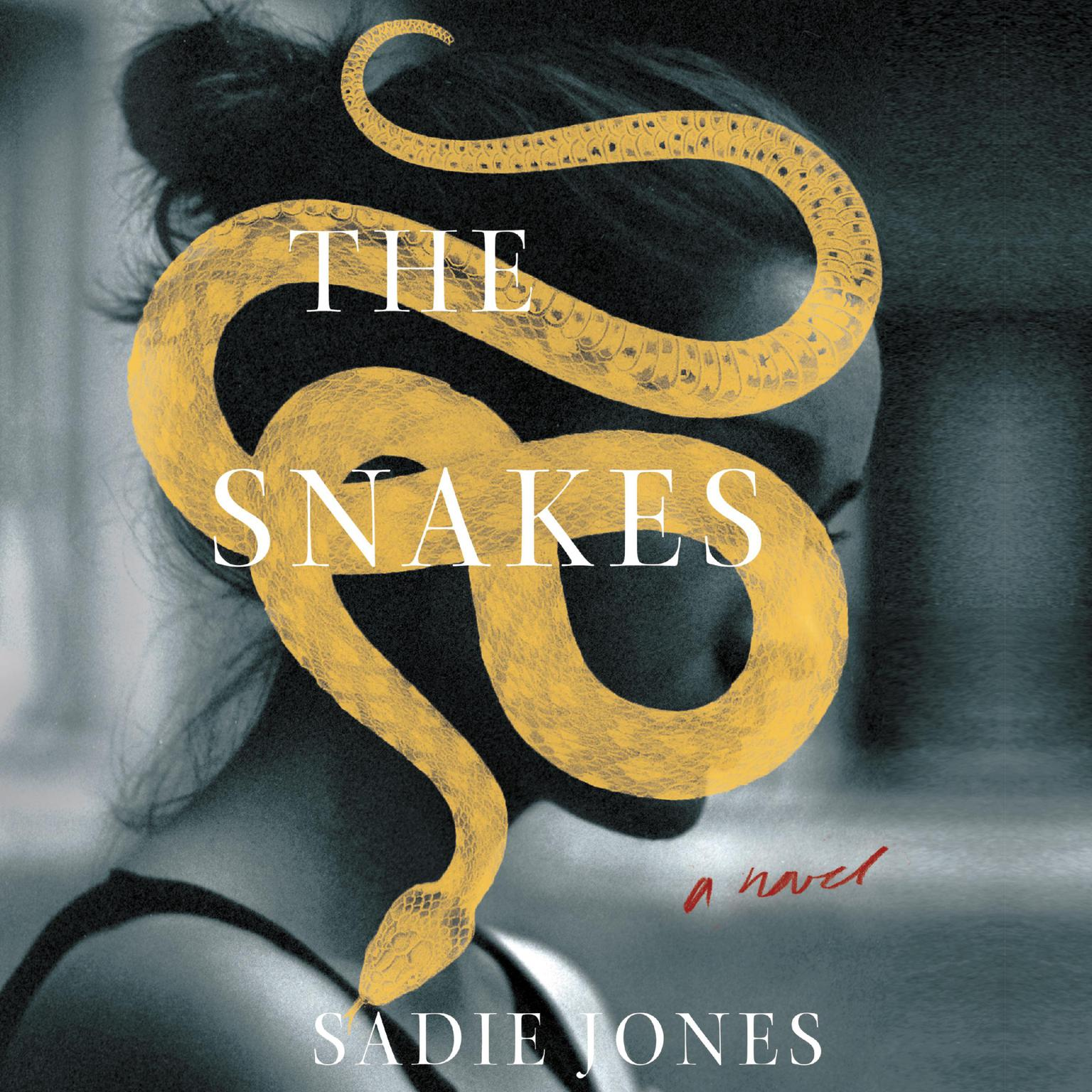 Printable The Snakes: A Novel Audiobook Cover Art