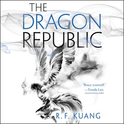 The Dragon Republic Audiobook, by