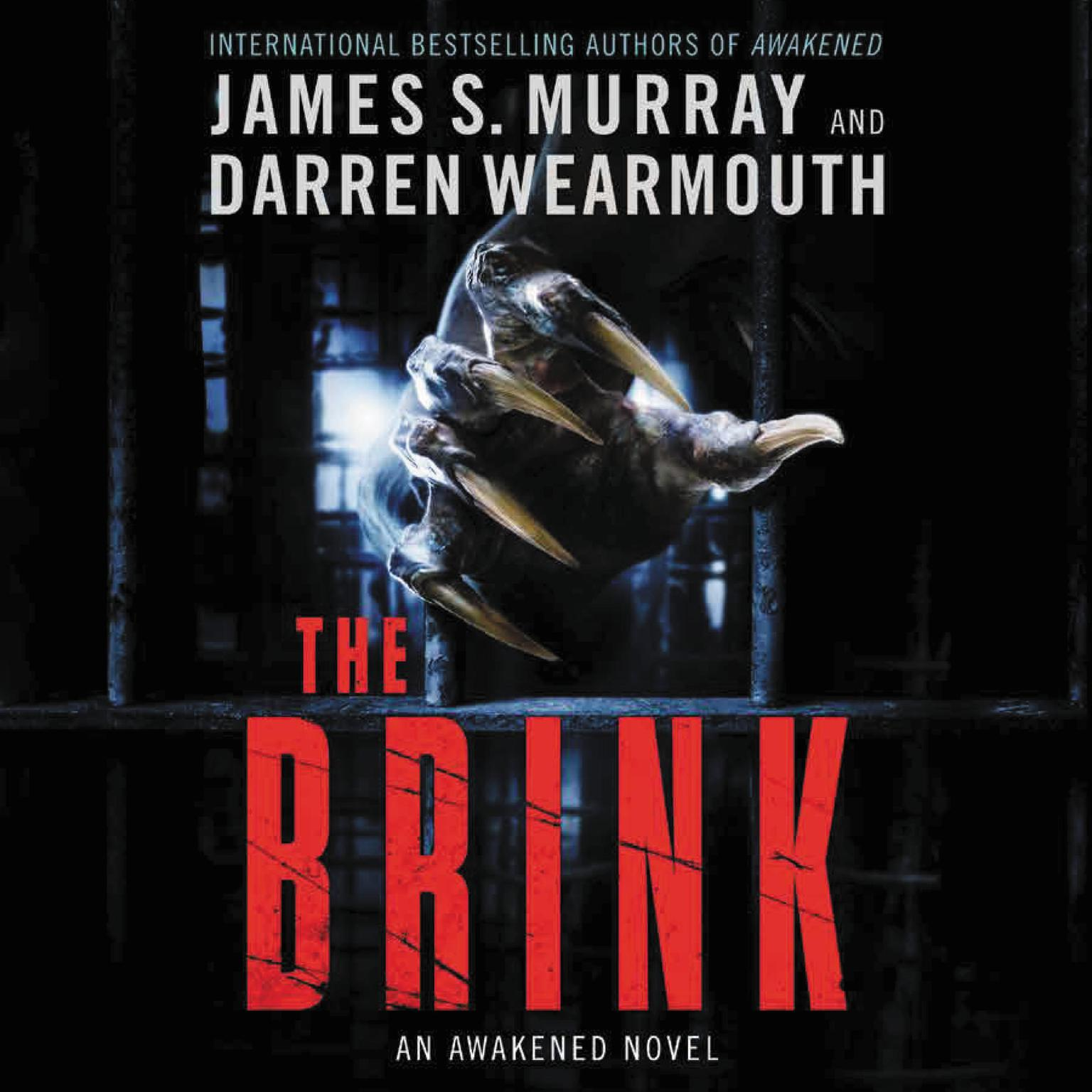 The Brink Audiobook, by James S. Murray