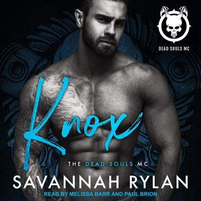 Knox Audiobook, by Savannah Rylan