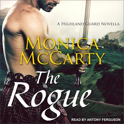 The Rogue Audiobook, by Monica McCarty