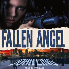 Fallen Angel: A Raines and Shaw Thriller Audiobook, by John Ling
