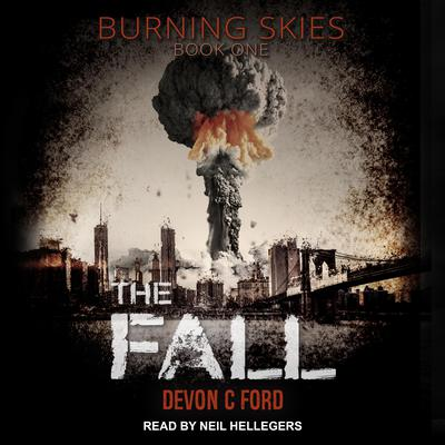 The Fall Audiobook, by Devon C. Ford
