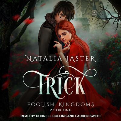 Trick Audiobook, by Natalia Jaster