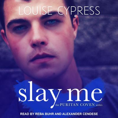 Slay Me Audiobook, by Louise Cypress