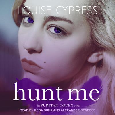 Hunt Me Audiobook, by Louise Cypress