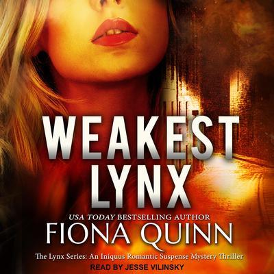 Weakest Lynx Audiobook, by