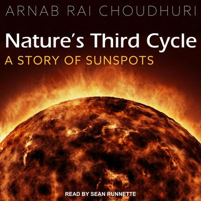 Natures Third Cycle: A Story of Sunspots Audiobook, by Arnab Rai Choudhuri