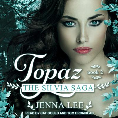 Topaz Audiobook, by Jenna Lee