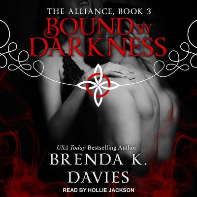 Bound By Darkness Audiobook, by